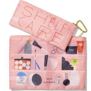 Carryall Duo - Sephora x Ban.do SHELF-CARE